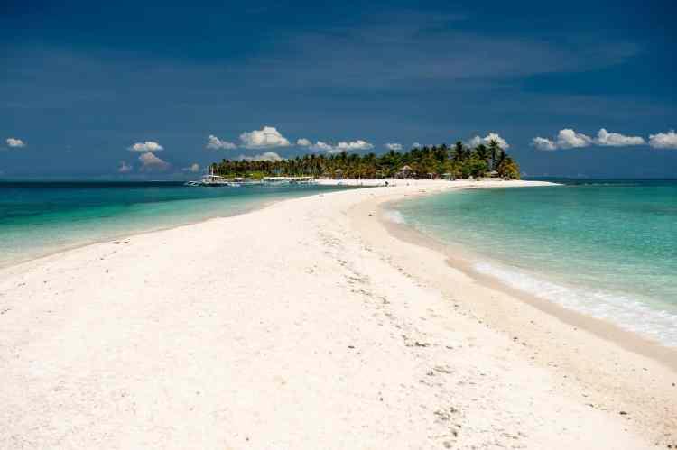 Indonesia or Philippines