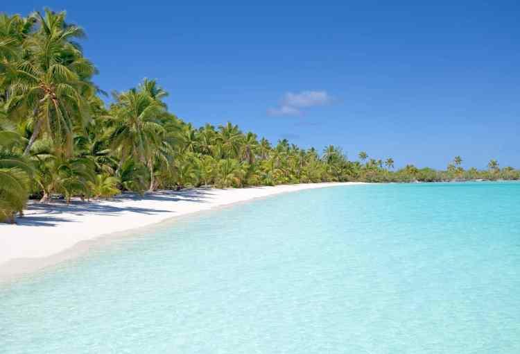Maldives vs Andaman & Nicobar