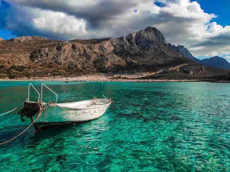 Rhodes or Crete  Rhodes vs Crete