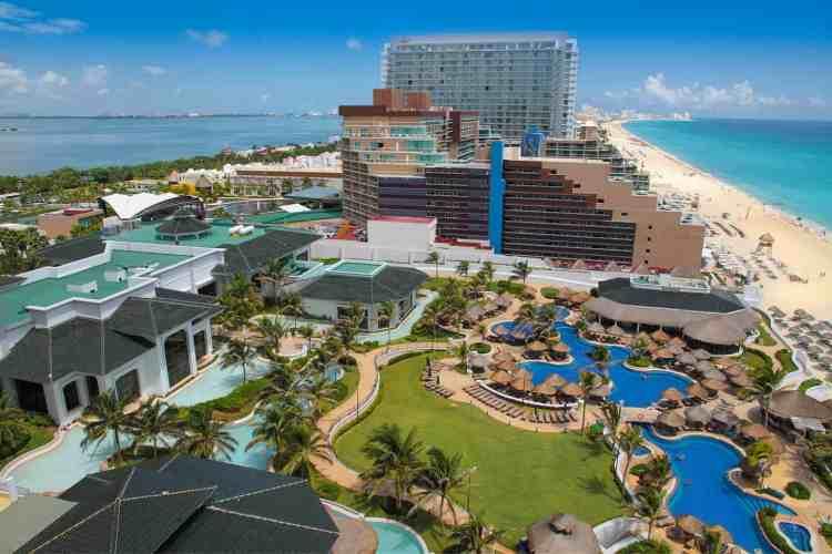 Cancun or Cabo  Cancun vs Cabo