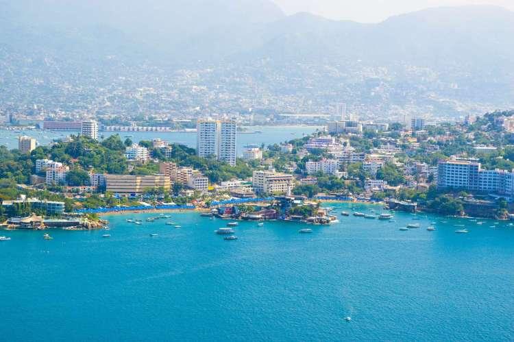 Acapulco vs Puerto Vallarta  Acapulco or Puerto Vallarta