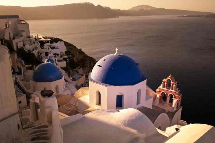 best Greek Islands in Winter