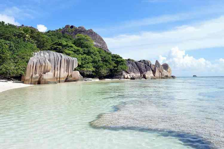 Best Islands in the Seychelles