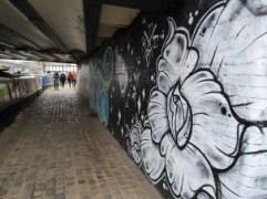 Regents canal art (3)