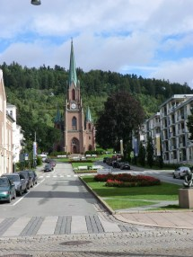 Maurvangen Journeys And Places