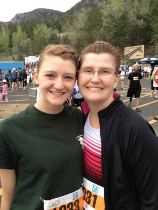 Run to The Shrine - Cheyenne Mountain Zoo