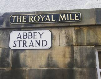 Abbey Strand