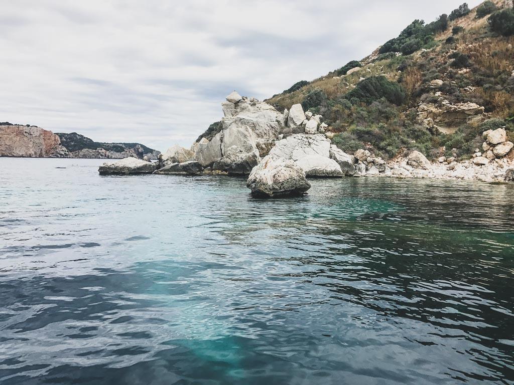 L'Estartit and Snorkeling in the Medes Islands
