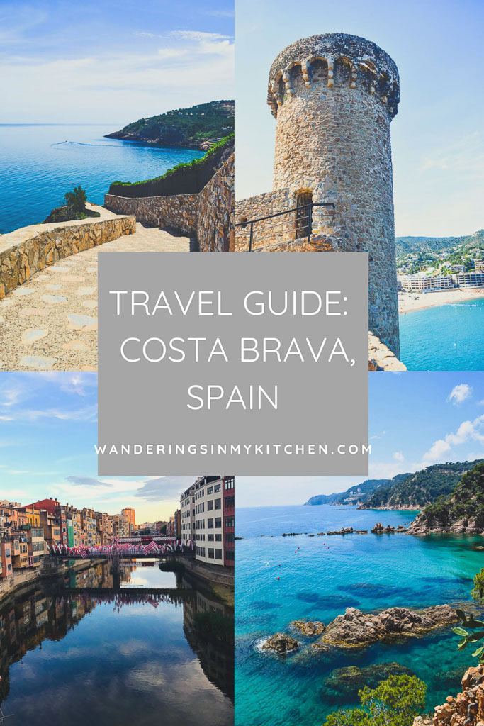 What to do int the Costa Brava