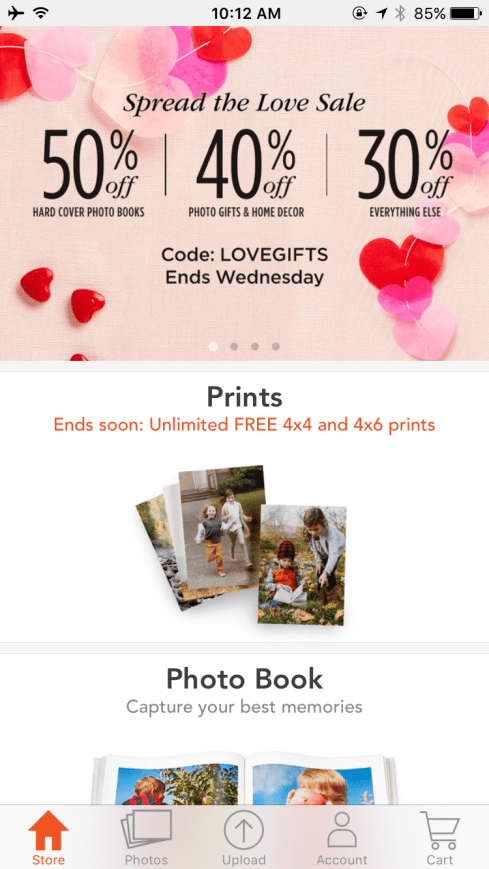 Free pictures? Heck yeah!