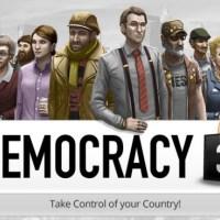 VGR2: Democracy 3