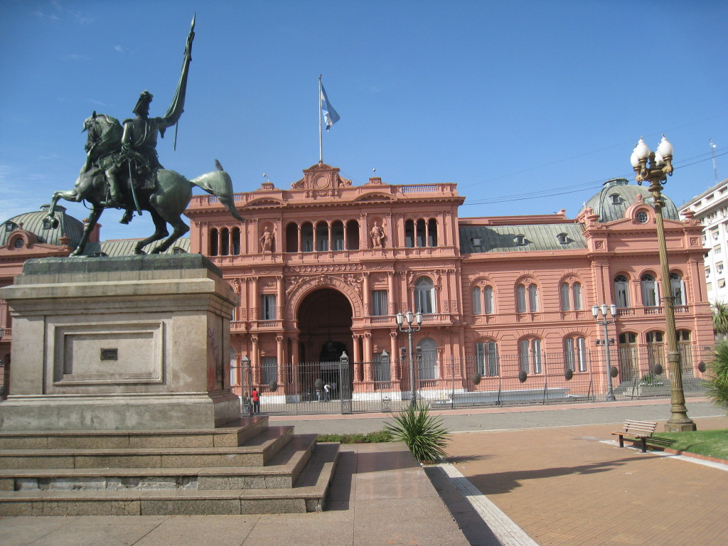 Top Things To Do In Argentina Tourist Attractions