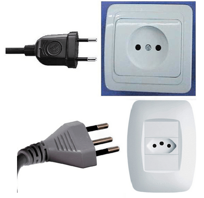 usa plug wiring diagram lighting software electronics overseas outlets in south america outlet brazil electrical