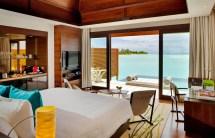 Maldives Luxury Resorts Rooms