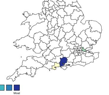 Knowlton census