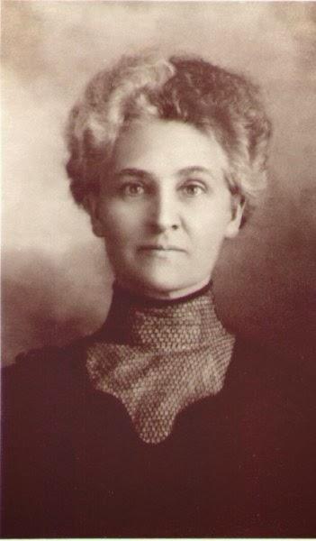 Clara Beadle