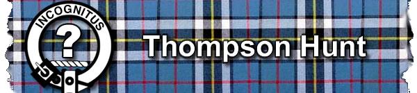 Thompson Hunt