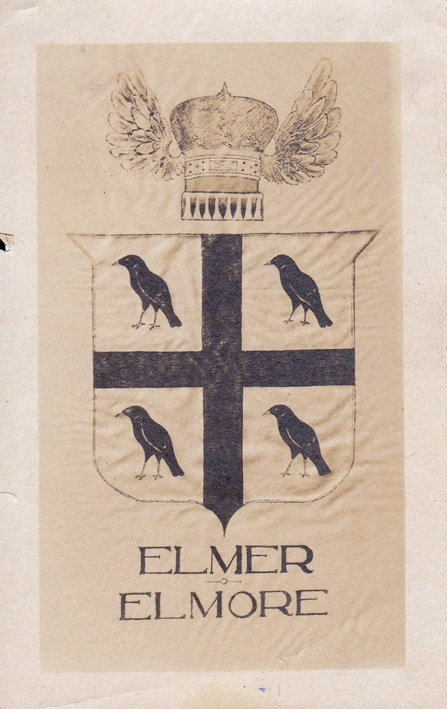 Elmer Arms
