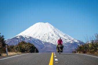 Kia Ora – cycle touring New Zealand