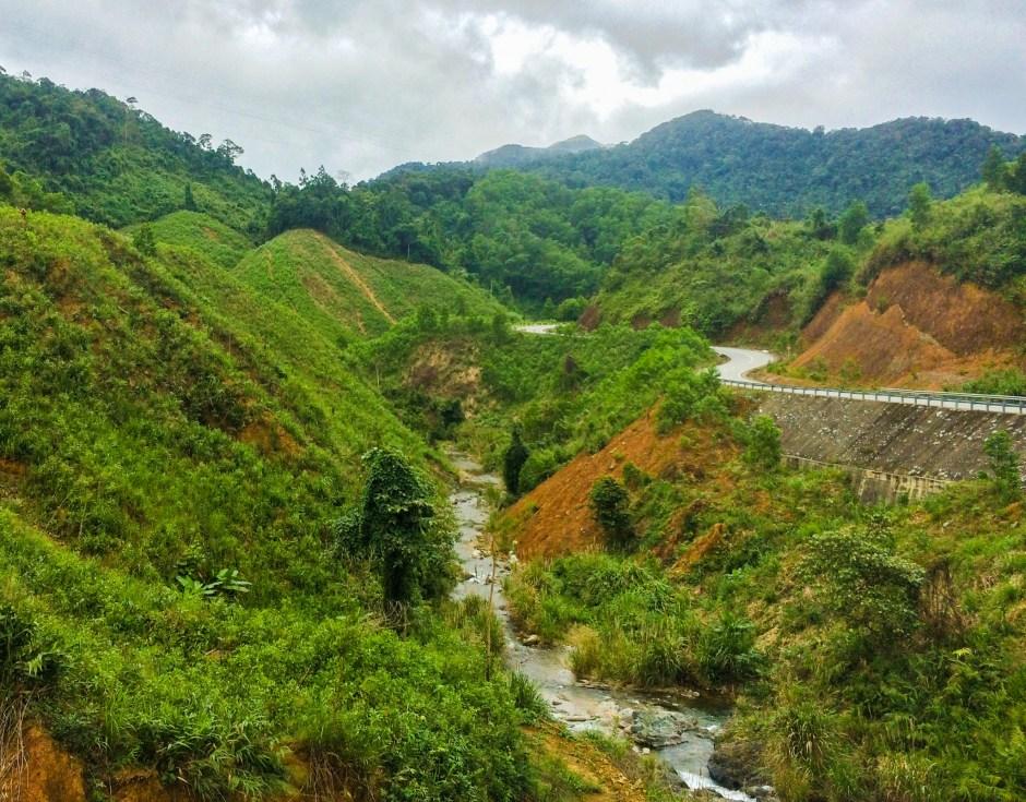 A Luoi, Vietnam