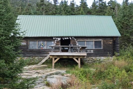 Taft Lodge