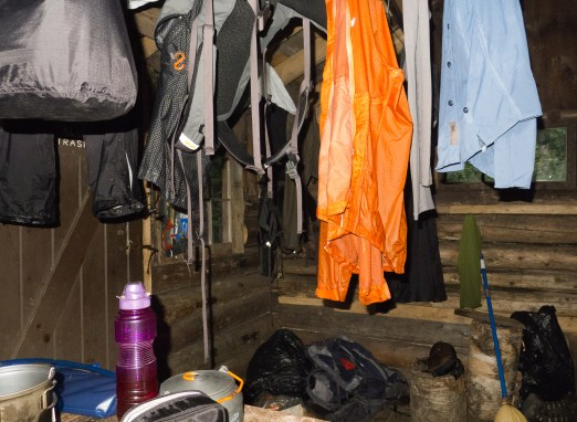 Montclair Glen Shelter