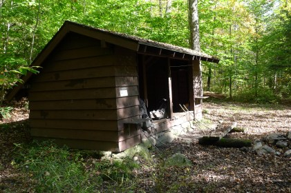 Big Branch Shelter