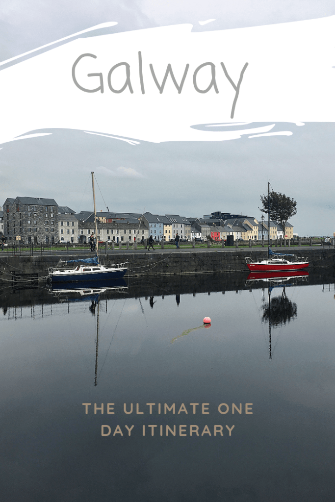 If you have a couple of nights to spend in the captivating city of Galway, here is your perfect Galway one day itinerary.
