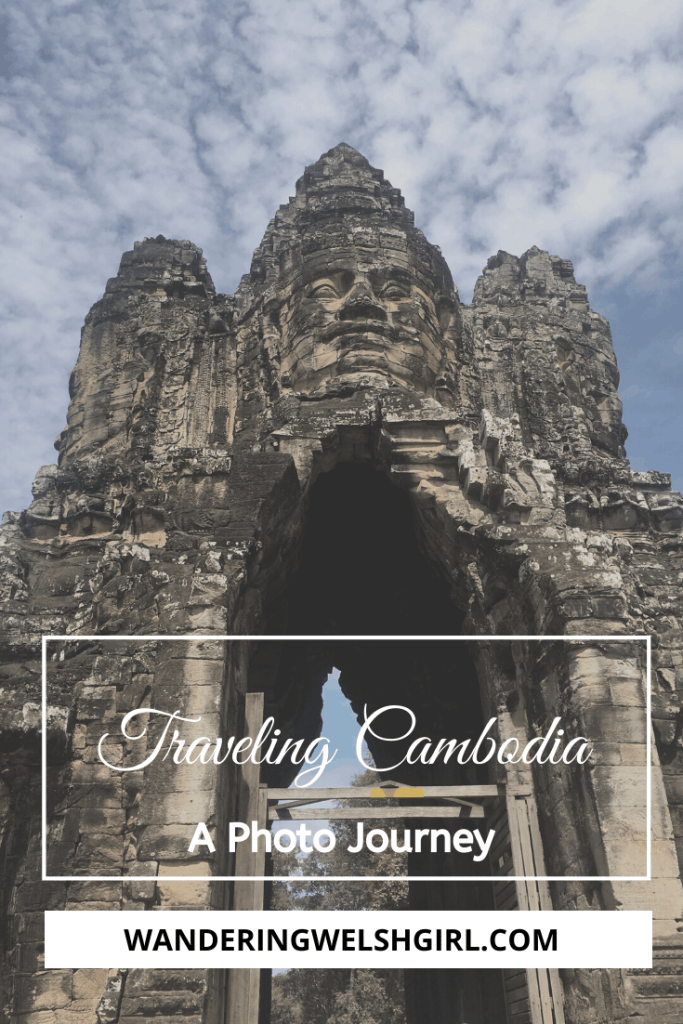 If you are thinking of travel to Cambodia take a look at this post for some photo inspiration.