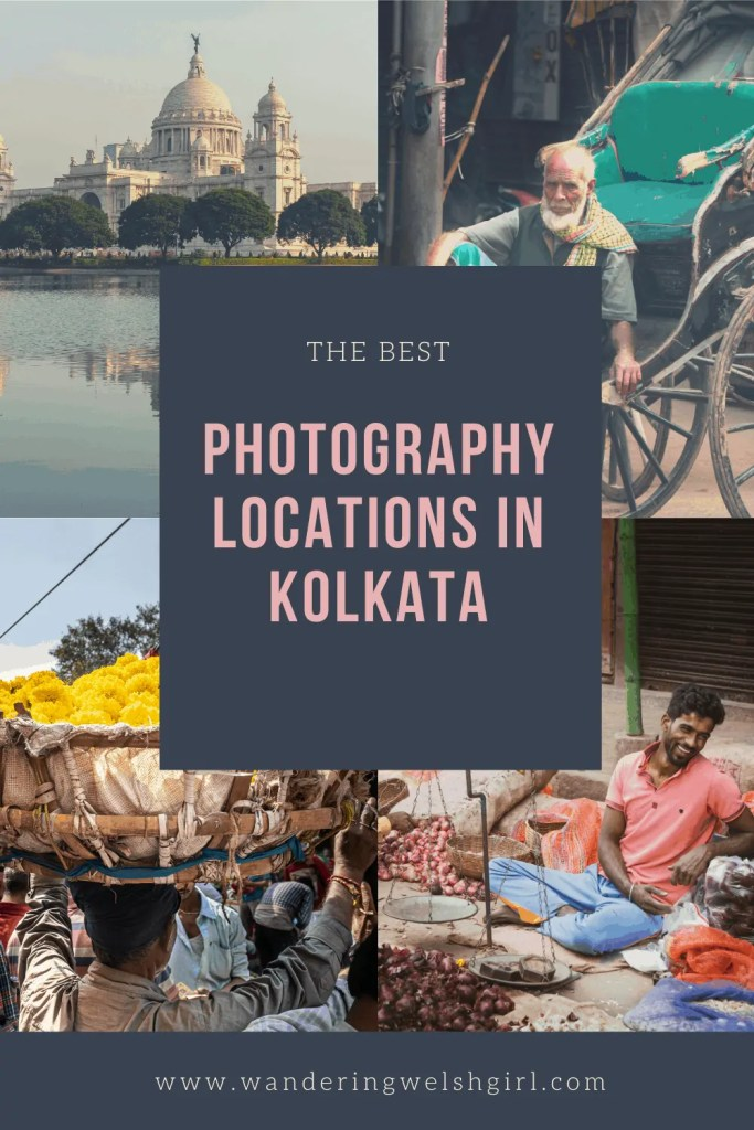 Kolkata is incredible for photography. This is a guide to the best places for photography in Kolkata, and including photos of each location and an interactive map.