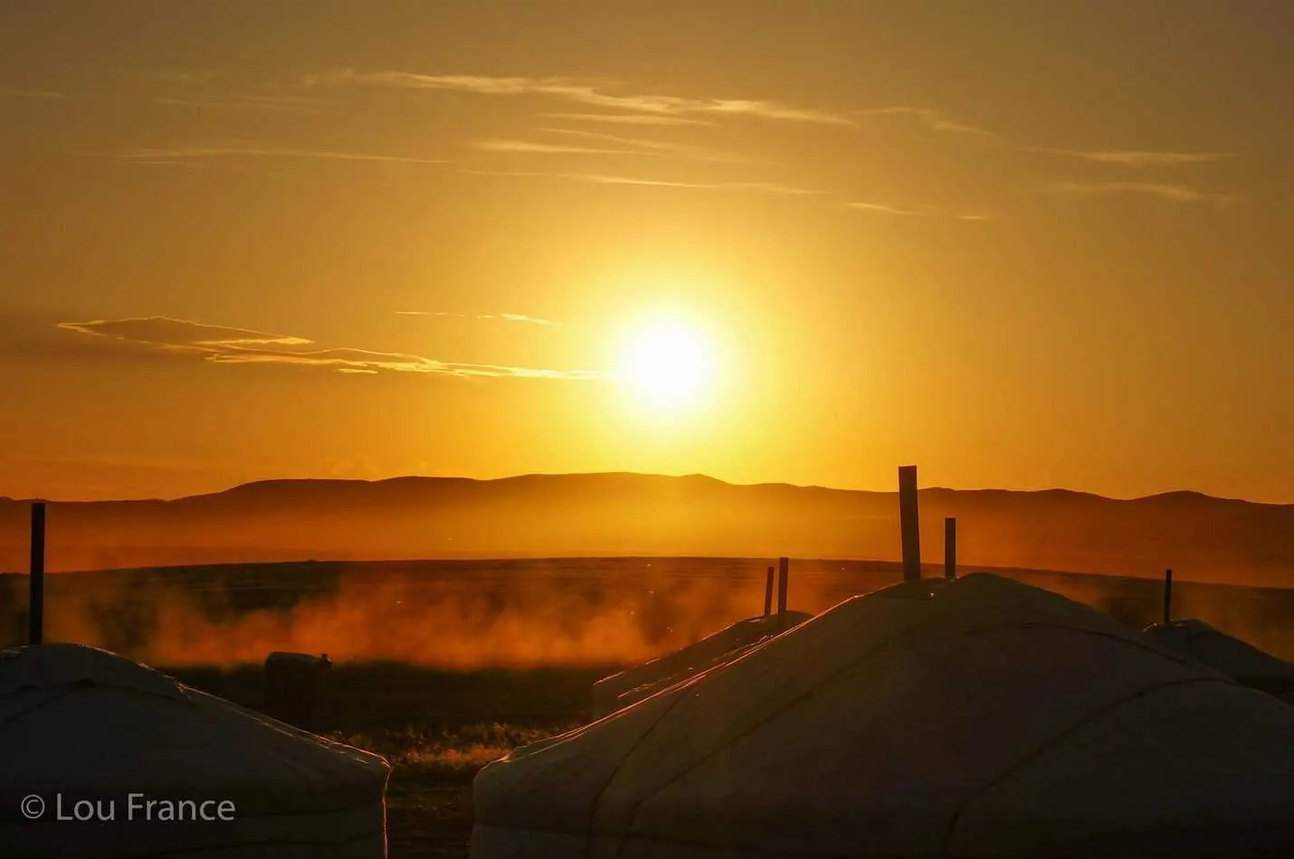 A Crazy Mongolia Travel Blog Tale