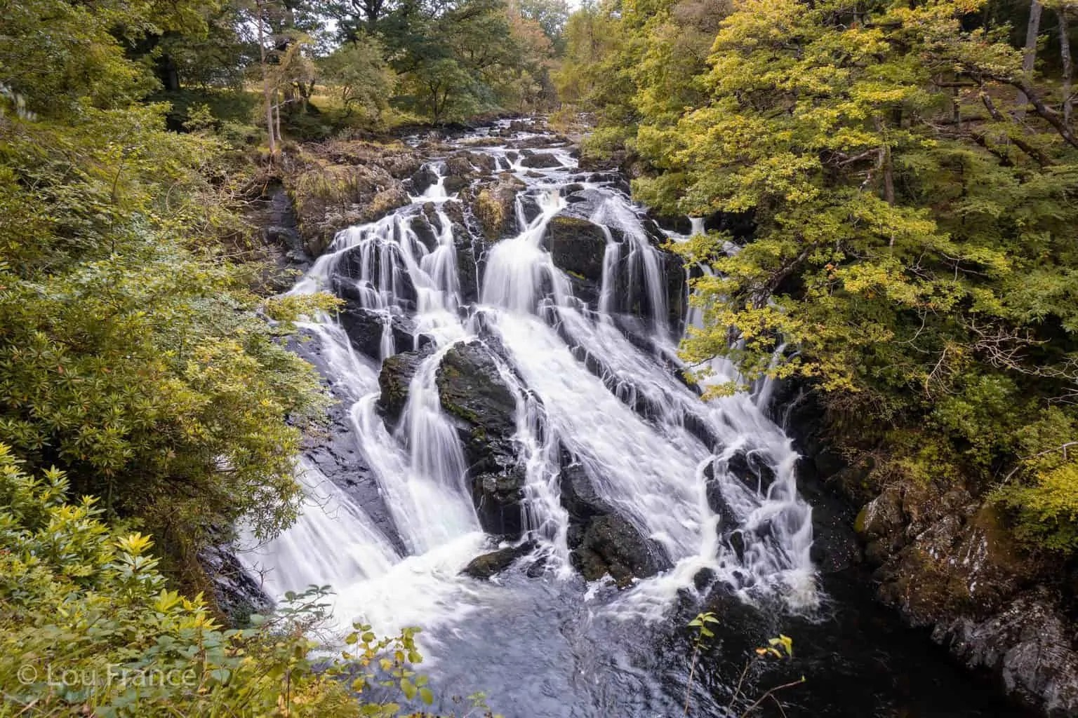 The 15 Best Waterfalls in Wales to Visit