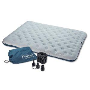 Lightspeed outdoors-2-person air bed mattress
