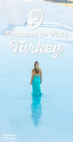 9 Reasons to Visit Turkey by Wandering Wheatleys