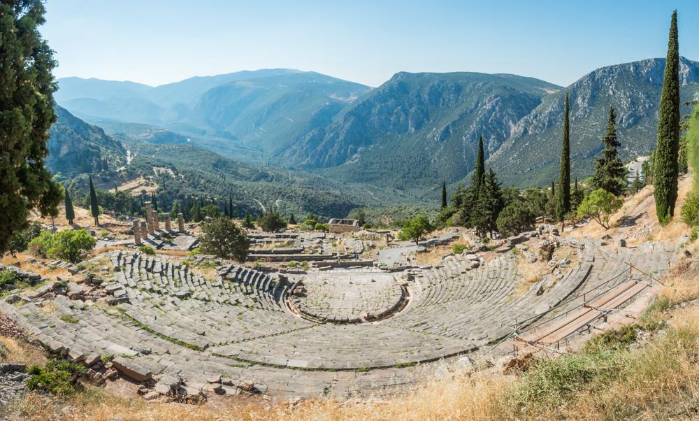 amphitheater-ruins-delphi-greece