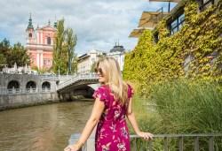 Ljubljana, Slovenia by Wandering Wheatleys