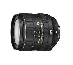 Nikon Nikkor 16-85mm Lens