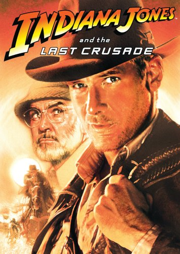 Indian Jones and the Last Crusade