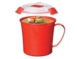 Sistema mug with lid