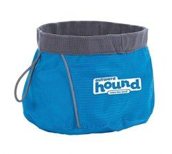 Outward Hound Collapsible Water Dish