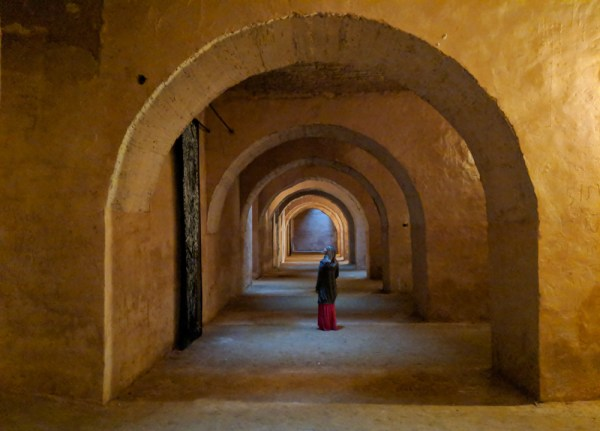 Kara Prison, Meknes, Morocco by Wandering Wheatleys