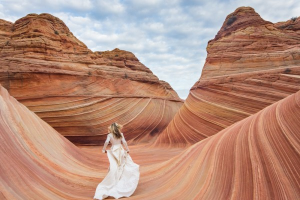 What to Pack for The Wave. Arizona by Wandering Wheatleys