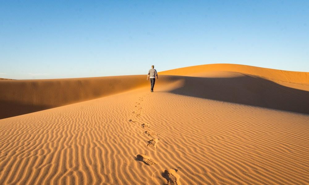 Road Trip Through Eastern Morocco by Wandering Wheatleys