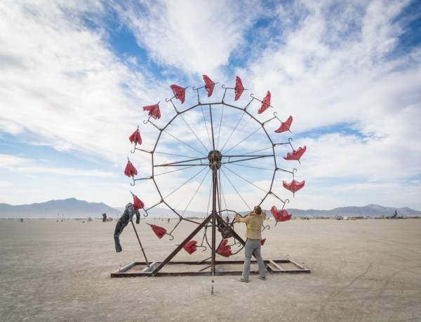Burning Man Virgin: Packing List by Wandering Wheatleys