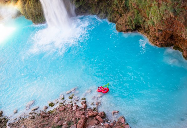 Best Water Shoes for Havasu Falls