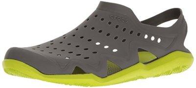 Crocs Men's Swiftwater Wave Sandals