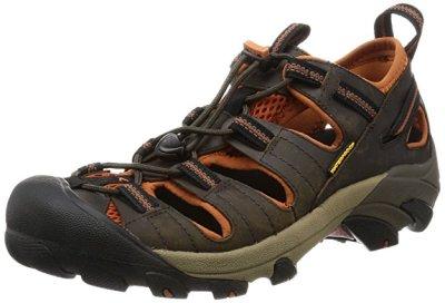 Keen Mens Arroyo II Sandals