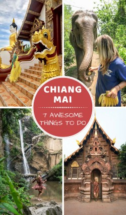 Best Things To Do in Chiang Mai, Thailand