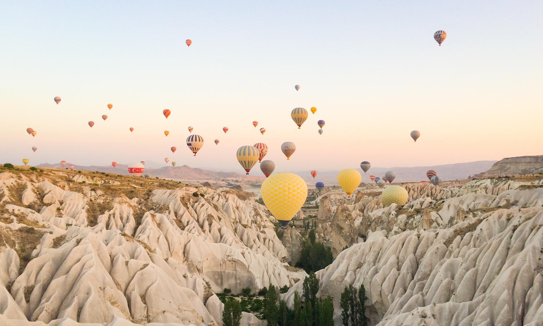The Top 7 Tours In Cappadocia Turkey Wandering Wheatleys