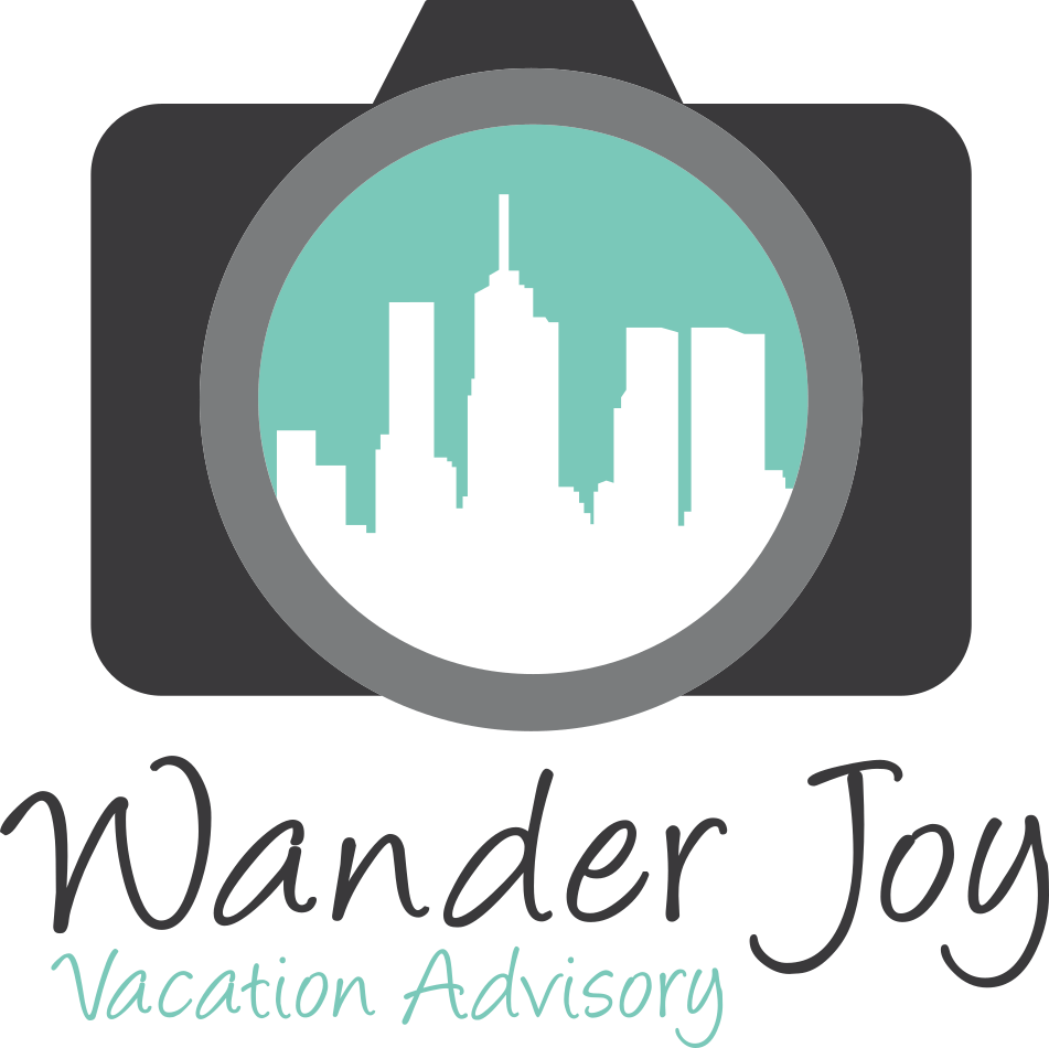 Wander Joy